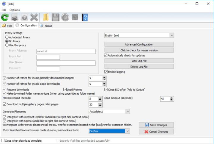 Bulk Image Downloader 5.43.0.0 Crack
