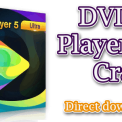 DVDFab Player Ultra Crack