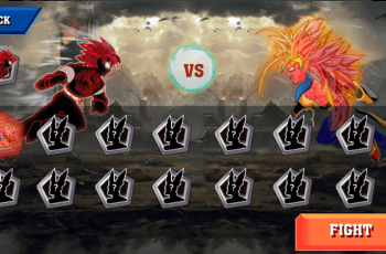 Devil Fighter Dragon X v1.1.5 MOD APK