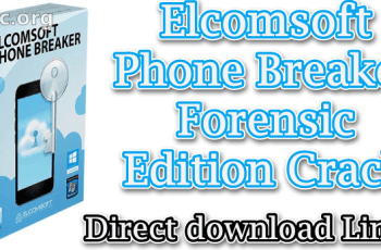 Elcomsoft Phone Breaker Forensic Edition Crack