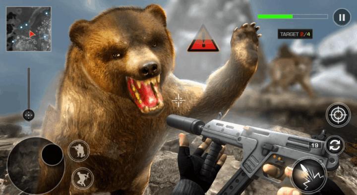 FPS Hunting Master v1.3 MOD APK