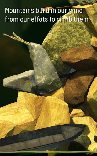 Getting Over It with Bennett Foddy v1.9.2 MOD APK