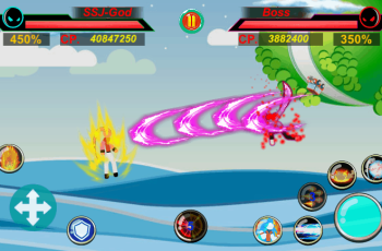 God of Stickman 3 v1.6.0.2 MOD APK