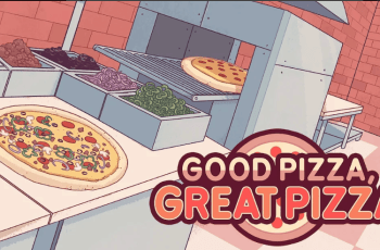 Good Pizza, Great Pizza v3.0.5 MOD APK