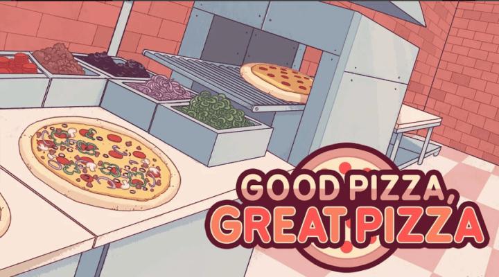Good Pizza, Great Pizza v3.0.5 MOD APK