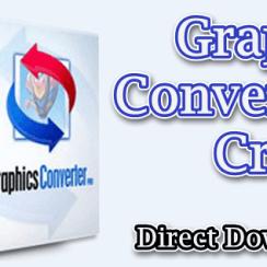 Graphics Converter Pro Crack