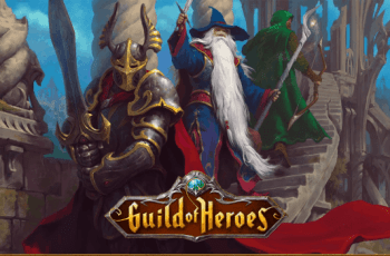Guild of Heroes fantasy RPG v1.79.3 MOD APK