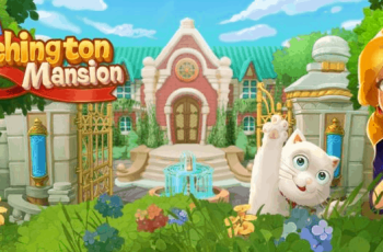 Matchington Mansion v1.46.3 MOD APK