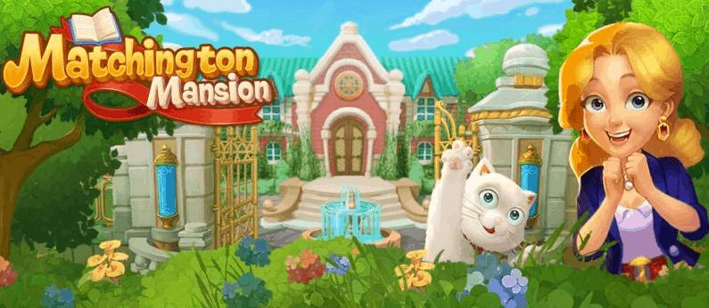 Matchington Mansion v1.46.3 MOD APK