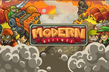 Modern Defense HD v1.0.16 MOD APK
