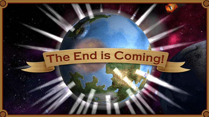 Rapture World Conquest v1.1.6 MOD APK