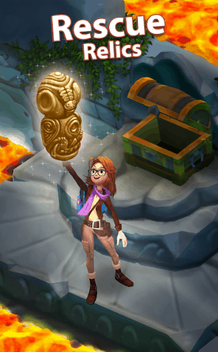 Relic Chasers v1.4.0 MOD APK