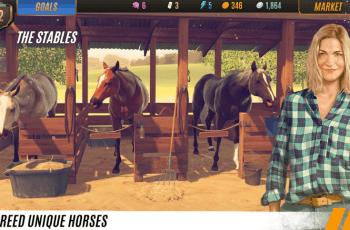 Rival Stars Horse Racing v1.1 MOD APK