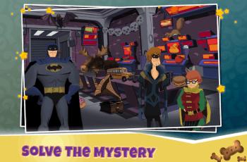 Scooby-Doo Mystery Cases v1.61 MOD APK
