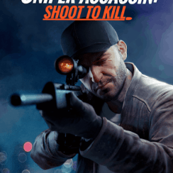 Sniper 3D Gun Shooter Free Elite Shooting Games v2.24.0 MOD APK