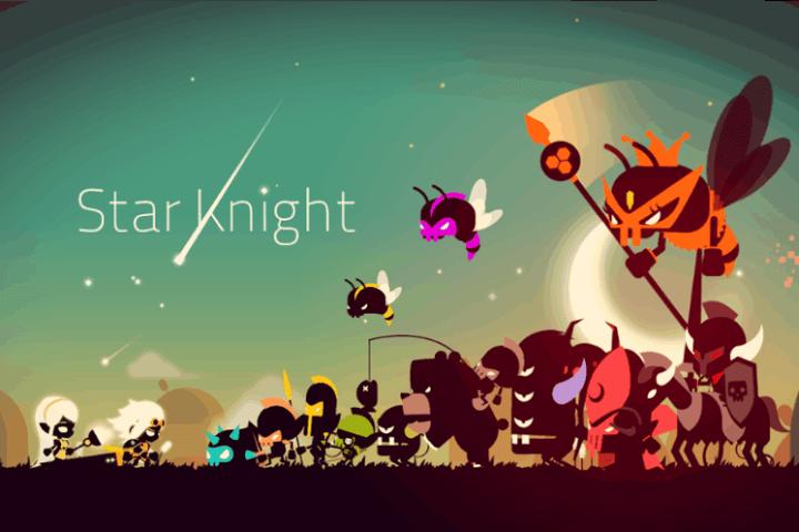 Star Knight v2.0.2 MOD APK