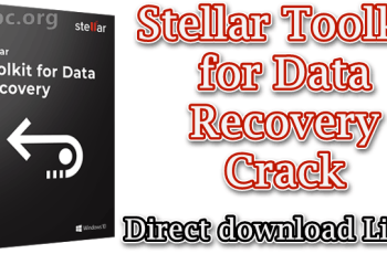 Stellar Toolkit for Data Recovery Crack