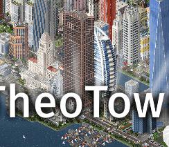 TheoTown City Simulation v1.7.46a MOD APK