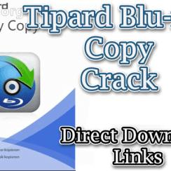 Tipard Blu-ray Copy Crack
