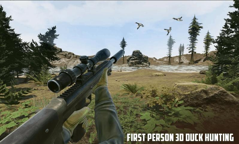 Wild Duck Hunting 2019 v1.0 MOD APK