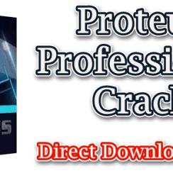Proteus Professional Crack