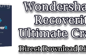 Wondershare Recoverit Ultimate Crack
