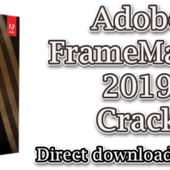 Adobe FrameMaker Crack