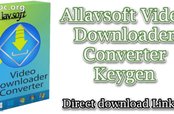Allavsoft Video Downloader Converter Keygen