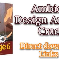 Ambient Design ArtRage Crack