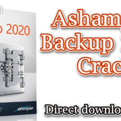 Ashampoo Backup 2020 Crack