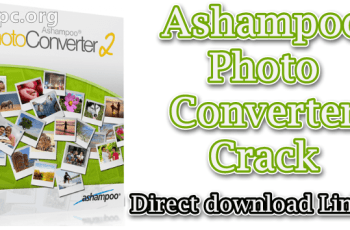 Ashampoo Photo Converter Crack