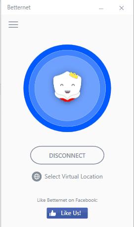 Betternet VPN Premium Crack Free Download