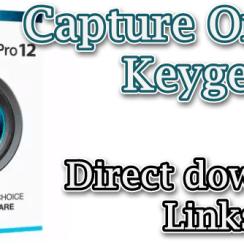 New Capture One Pro V12 1 2 17 Registered - Cracked PC
