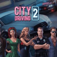 City Driving 2 v1.34 MOD APK