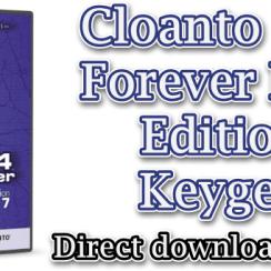 Cloanto C64 Forever Plus Edition Keygen