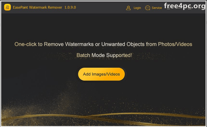 EasePaint Watermark Remover 1.0.9.0 Full Version