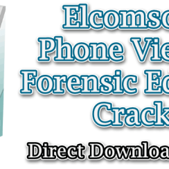 Elcomsoft Phone Viewer Forensic Edition Crack