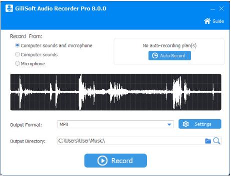 GiliSoft Audio Toolbox Suite Crack Free Download