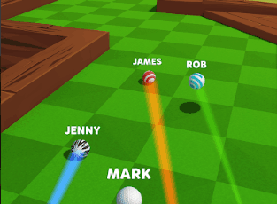 Golf Battle v1.8.2 MOD APK