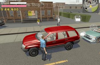 Police Cop Simulator. Gang War v1.5.2 MOD APK