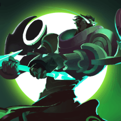 Stickman Master League Of Shadow Ninja Legends v1.0.4 MOD APK