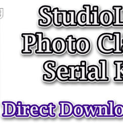 StudioLine Photo Classic Serial Key