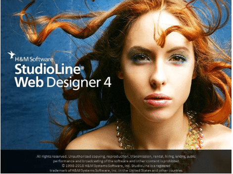 StudioLine Web Designer Full Version