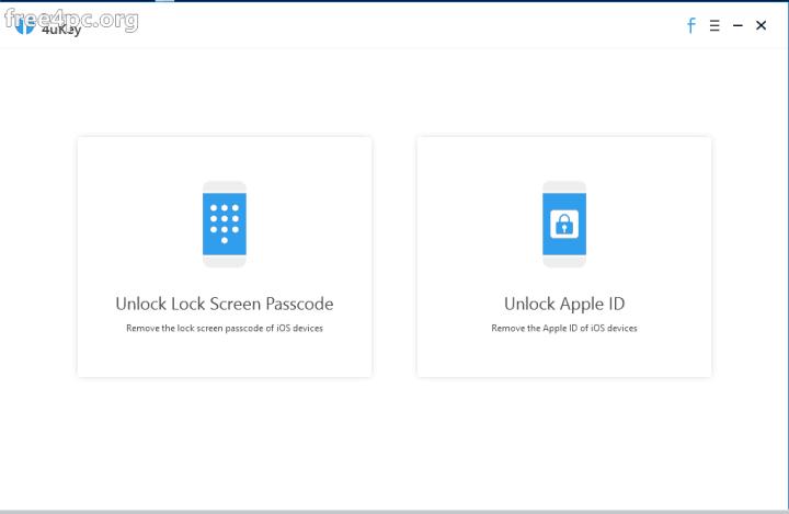 Tenorshare 4uKey Registration Code Free Download