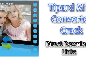 Tipard MTS Converter Crack