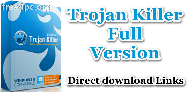 Trojan Killer Full Version