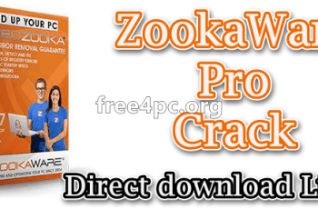 ZookaWare Pro Crack