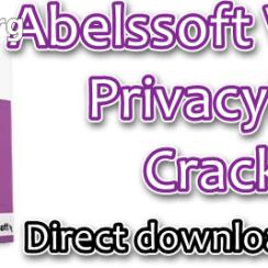 Abelssoft Win10 PrivacyFix Crack