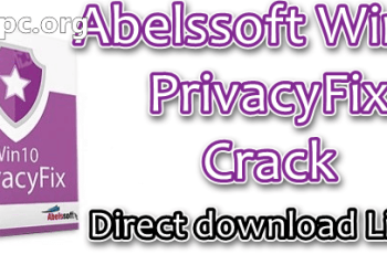 Abelssoft Win10 PrivacyFix Crack
