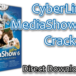 CyberLink MediaShow Ultra Crack